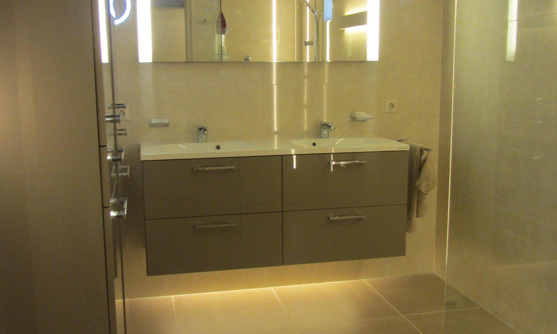 Toilet Verlichting Ideeen : Gallery of verbouw bouwservice vink wc interieur ideeen